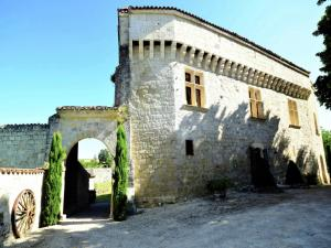 Holiday home Chateau D Agen II