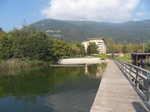 Ferienwohnungen K+M+B am Ossiacher See - Sandro