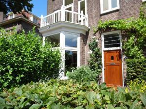 Holiday home Leeuwarden
