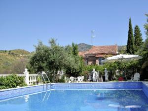 Holiday home Casa Del Tilo 8 Pers