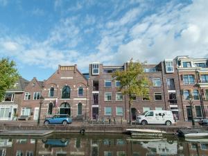 Holiday home De Oude Gracht