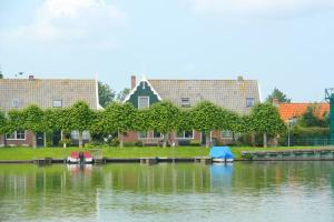 Holiday home Aan De Haven