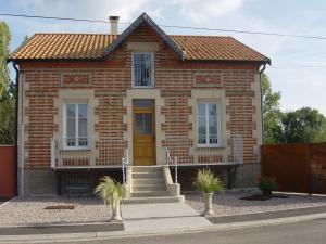 Maison De Vacances - Horville-En-Ornois