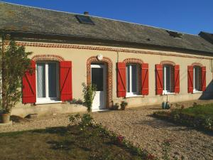 Holiday home Le Louviers
