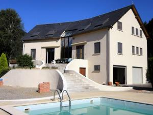 Holiday home La Maison Blanche