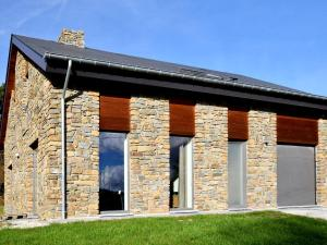 Holiday home Durbuy