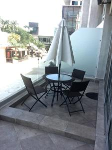 3.14 Apartment, Apartmány  Nuevo Vallarta  - big - 5