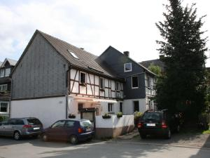 Holiday home Diemelblick - Apartment - Usseln