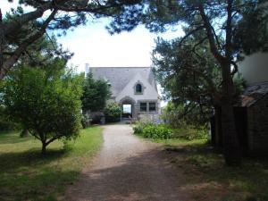 Holiday home Concarneau
