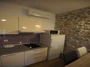 Apartments Punta, Appartamenti  Starigrad-Paklenica - big - 25