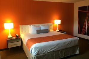Howard Johnson Quincy, Hotel  Quincy - big - 2