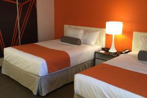 Howard Johnson Quincy, Hotel  Quincy - big - 3