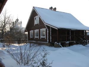 Гостевой дом Русская изба - фото 2