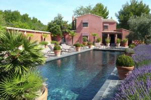Villa Diamantine
