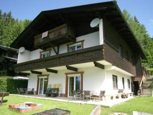 Holiday home Almhaus Florian
