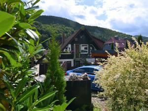 Holiday home Herzberg Am Harz II