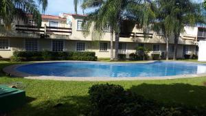 Casa Villa Vallarta, Dovolenkové domy  Nuevo Vallarta  - big - 12