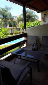 Casa Villa Vallarta, Dovolenkové domy  Nuevo Vallarta  - big - 15