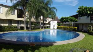 Casa Villa Vallarta, Dovolenkové domy  Nuevo Vallarta  - big - 18