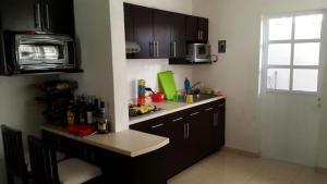 Casa Villa Vallarta, Dovolenkové domy  Nuevo Vallarta  - big - 21