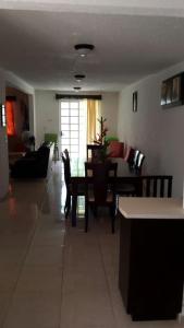Casa Villa Vallarta, Dovolenkové domy  Nuevo Vallarta  - big - 24