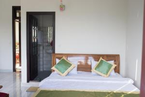 Anh Nhung Guesthouse, Penziony  Hoi An - big - 3