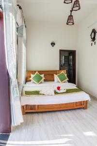 Anh Nhung Guesthouse, Pensionen  Hoi An - big - 6