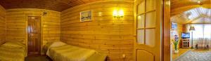 Отель У озера - фото 23