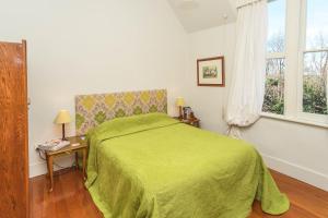 Waikonini Homestead, Bed and Breakfasts  Peel Forest - big - 9