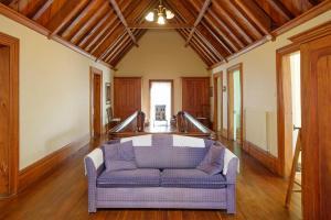 Waikonini Homestead, Bed and Breakfasts  Peel Forest - big - 14