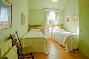 Waikonini Homestead, Bed and Breakfasts  Peel Forest - big - 11