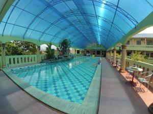 Krisna Beach Hotel 1 Pangandaran by CILAS