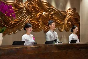 Dongheng Glenville Hotel