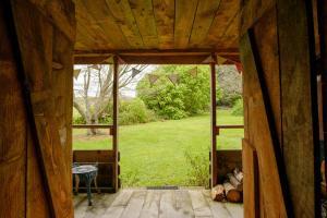 Waikonini Homestead, Bed and Breakfasts  Peel Forest - big - 3