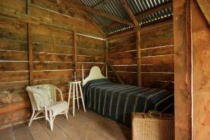 Waikonini Homestead, Bed and Breakfasts  Peel Forest - big - 4
