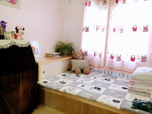 Huan Le Gu Warm House