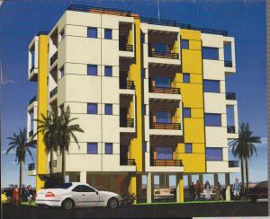 Rama Regency Serviced Apartments
