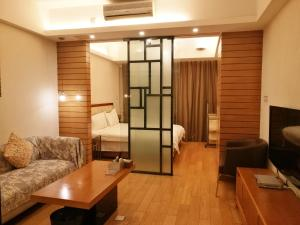 No.1 Mansion Service Apartment Chengdu
