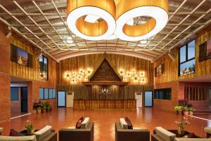 Wattana Place, Hotely  Bang Kapi - big - 40