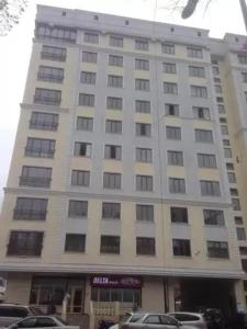 (Bishkek West Apartments)