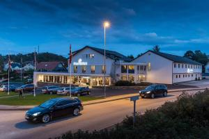 Almaas Hotell Stord AS - Stord