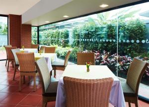 Wattana Place, Hotely  Bang Kapi - big - 34