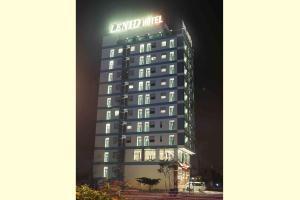 Lenid Da Nang Hotel