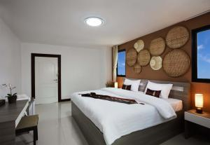 Wattana Place, Hotely  Bang Kapi - big - 27