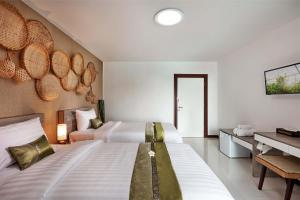 Wattana Place, Hotely  Bang Kapi - big - 4