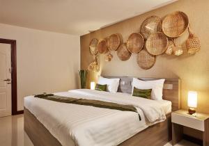 Wattana Place, Hotely  Bang Kapi - big - 16