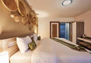 Wattana Place, Hotely  Bang Kapi - big - 18