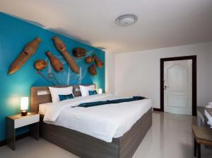 Wattana Place, Hotely  Bang Kapi - big - 13