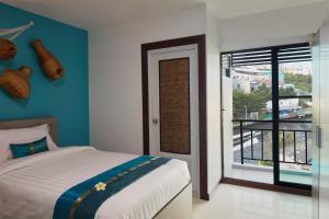 Wattana Place, Hotely  Bang Kapi - big - 12