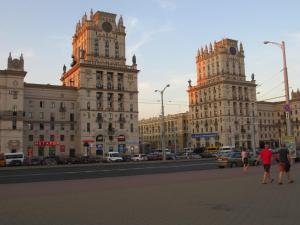Апартаменты на Кирова - фото 5